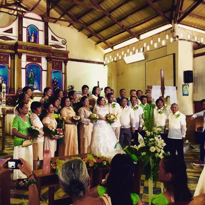 Siquijor wedding